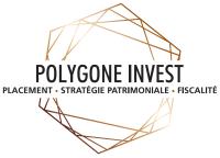 Polygone Invest Logo